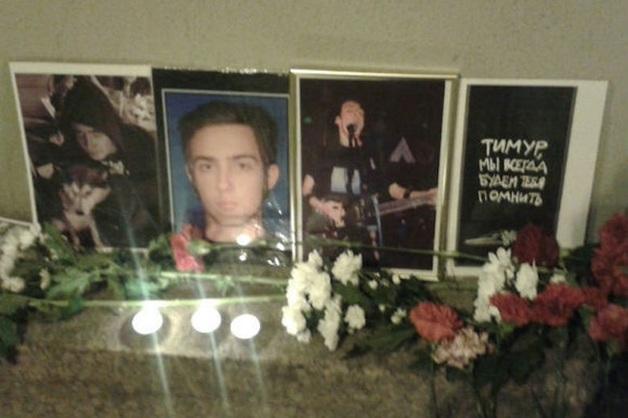 В Санкт-Петербурге задержан организатор убийства антифашиста Тимура Качаравы