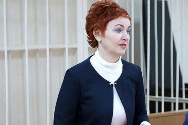 Фигуранты «дела Гайзера» рассказали о взятках экс-главе Избиркома Коми Елене Шабаршиной