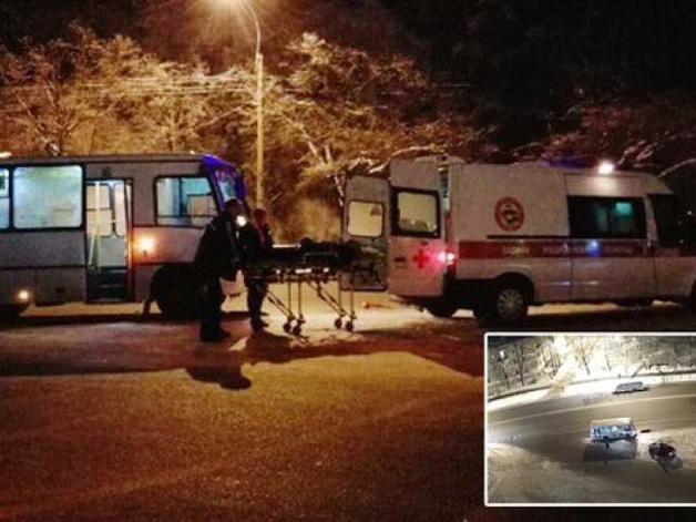 «Едет слишком медленно»: пассажир убил водителя маршрутки