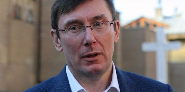Генпрокурор пригрозил лишить Юлию Тимошенко неприкосновенности