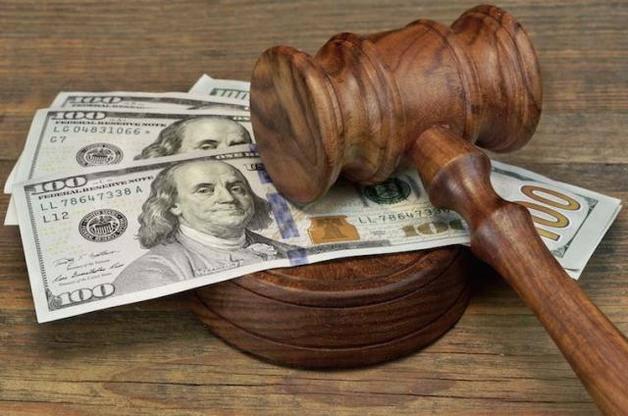 В Волынском окружном админсуде задержали коррумпированного судью