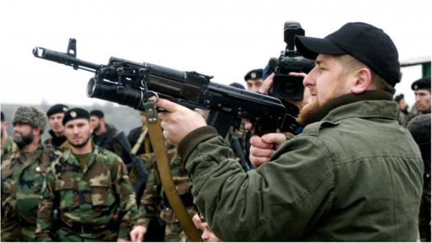 Чеченский бумеранг: Как имперская политика России пошла ей во вред