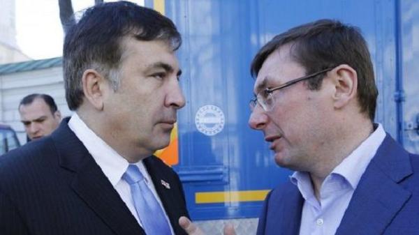 """""""Власти Украины пошли по российскому сценарию. И это странно"""": реакция иноСМИ на депортацию Саакашвили"""