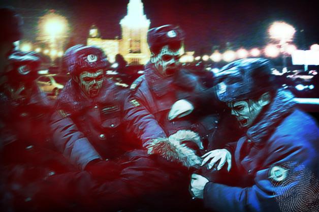 Транспортная полиция: наркотики, взятки и услуги «крыши»