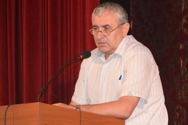 Замглавы Минимущества Дагестана отправлен в отставку