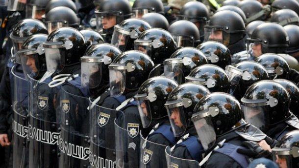 Почему в обществе падает доверие к полиции