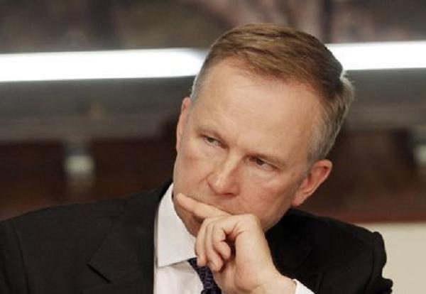 В Латвии ночью ограбили дом президента Центробанка