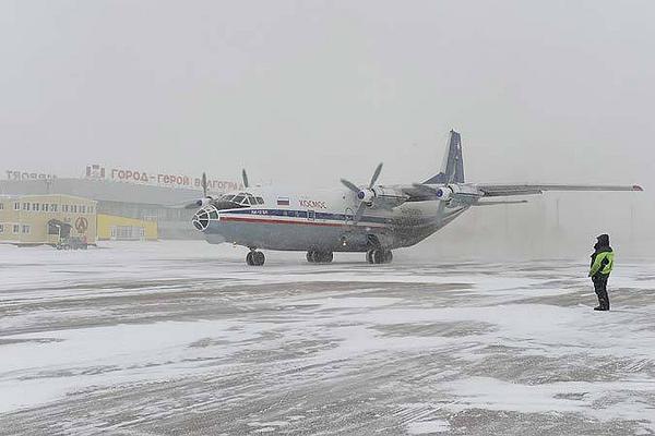 Скончалась пассажирка: в России произошло очередное ЧП с самолетом