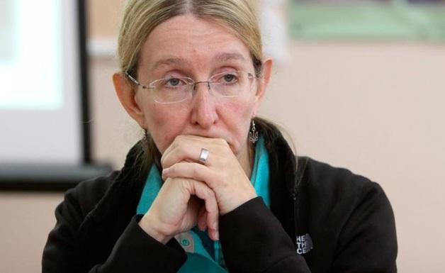 Нардеп призвал освободить Украину от «паразитов» Супрун и Гонтаревой