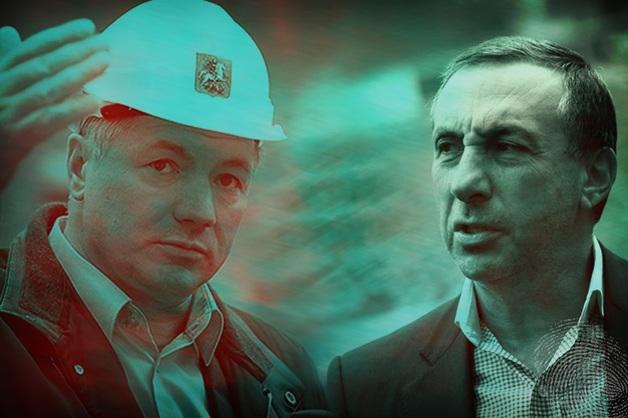 Небедный Марат. Кому помогает делать бизнес вице-мэр Москвы Хуснуллин?
