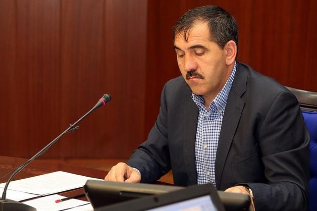 Тело экс-министра труда Ингушетии обнаружено в его доме