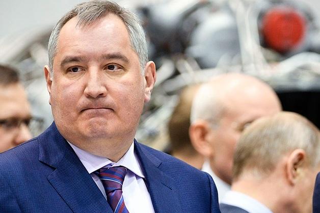 Вице-премьер Дмитрий Рогозин: «Санкции — навсегда»
