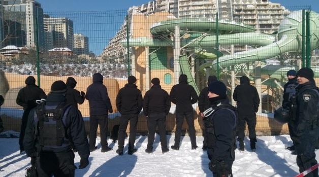 Титушки избили одесситов на глазах у полиции: резонансное задержание