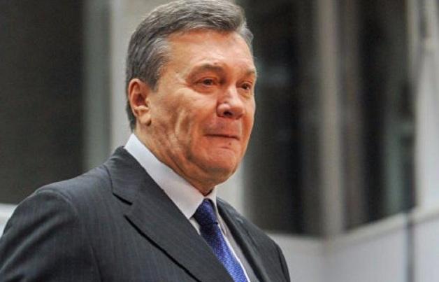 Бегство Януковича в Крым: опубликована новая видеореконструкция