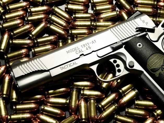 Американское издание The Hill рассказало о контрабанде оружия в Одессе