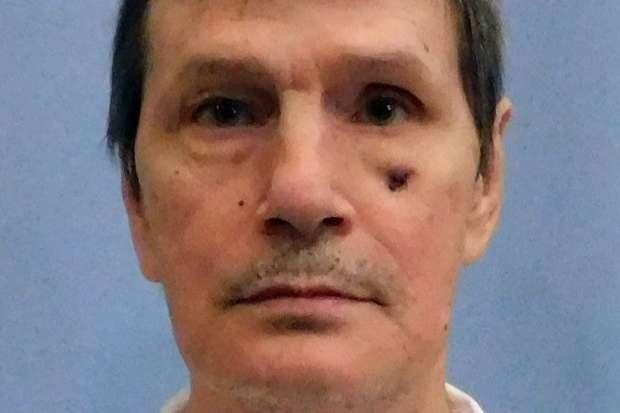 В США не смогли казнить больного преступника