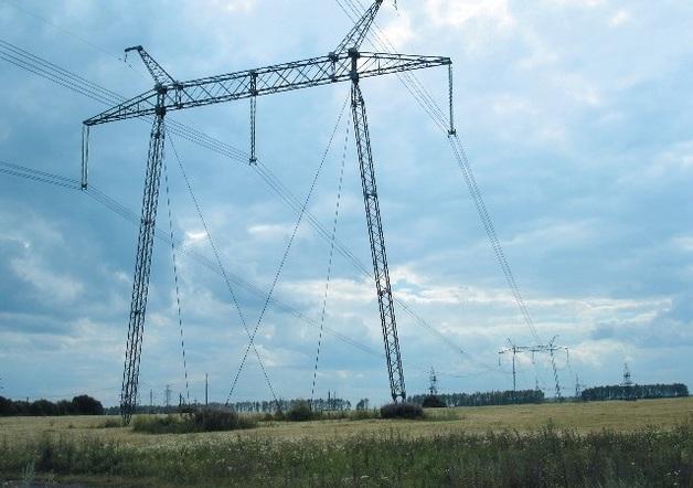 В «Южной электроэнергетической системе» Украины выявили нарушений на 2,8 млн и… угробленную высоковольтную электросеть