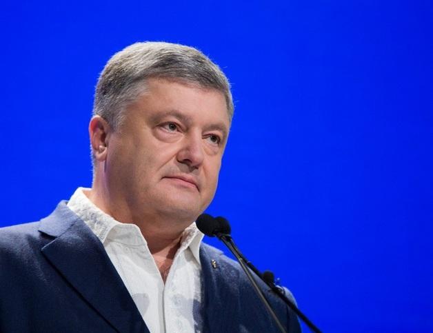 Луценко поддержал второй срок Порошенко: Президент умеет меняться