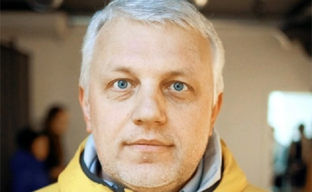 Притула требует у Луценко расследовать убийство Шеремета, как теракт
