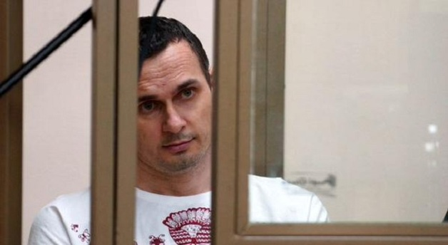 Сенцов пропал из российской тюрьмы