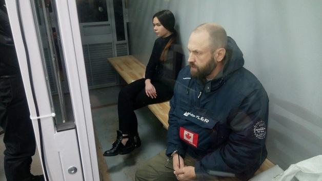 Смертельное ДТП в Харькове: названы смягчающие обстоятельства Зайцевой