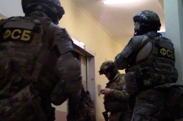 Питерские силовики раскрыли чеченскую банду похитителей бизнесменов