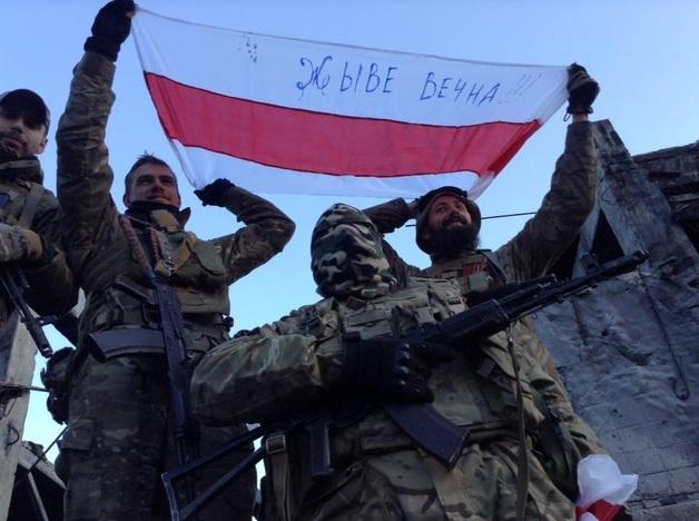 Сколько белорусов прошли через войну на Донбассе? Расследование