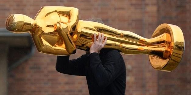 """В США выбрали победителей премии """"Оскар"""""""