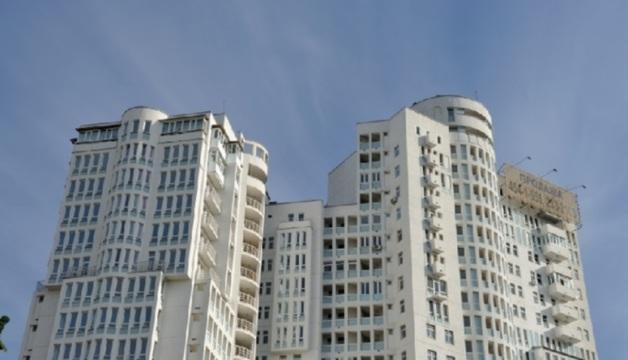 Секретарь Высшего хозсуда приватизировала служебную квартиру в Киеве
