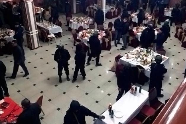 Грузия вводит в законодательство понятие «воровской сходки»