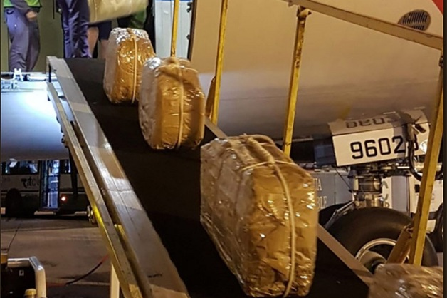 Министр безопасности Аргентины сообщила о визите сотрудников ФСБ РФ в связи с «кокаиновым делом»