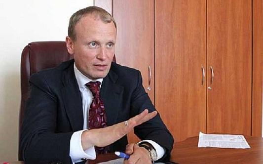 Госбанк обвинил судью Хозяйственного суда Максима Лыськова в коррупционном сговоре с экс-«регионалом» Алексеем Омельяненко