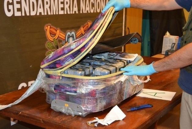 Немецкий бизнесмен рассказал, что с организатором контрабанды кокаина из Аргентины его познакомил топ-менеджер «Газпрома»
