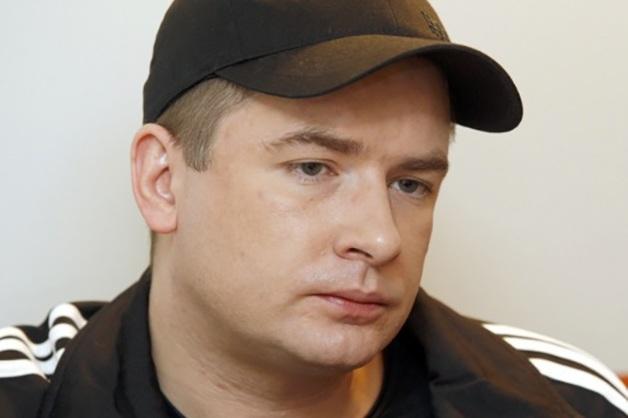 Андрея Данилко заявил о краже ребенка