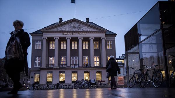 """Родственник Путина """"отмывает деньги"""" через крупнейший банк Дании, – СМИ"""