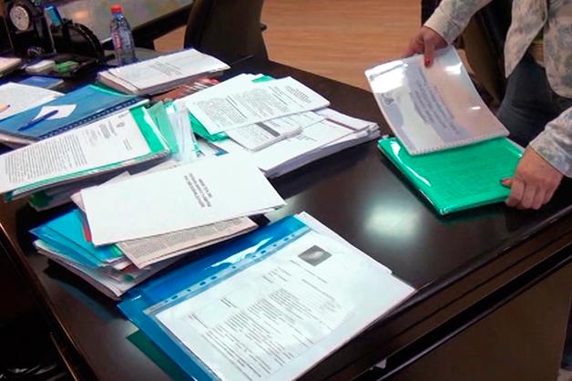 МВД провело выемки документов в российском офисе фармконцерна Roche