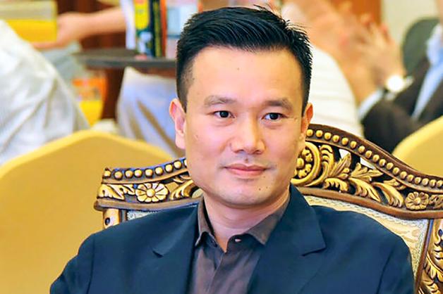 Против главы китайского инвестора «Роснефти» возбуждено уголовное дело