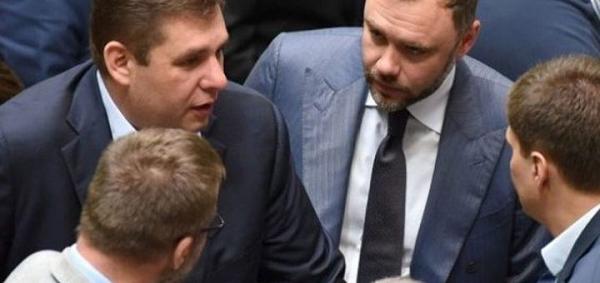 Борис Ложкин, Александр Третьяков и Глеб Загорий — игровые воротилы Украины