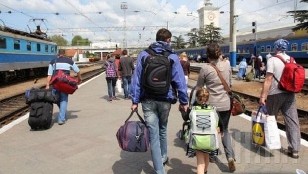 В Мариуполе хитрые переселенцы-миллионеры получали помощь от государства