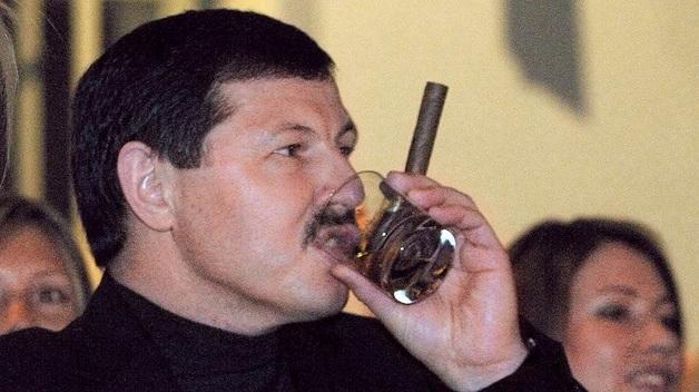 ОПГ Кумарина ожидает суда