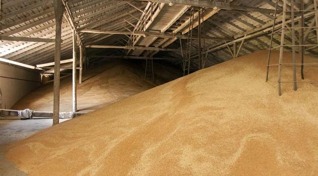 Зерновая «пирамида»: экс-главу Луцкого хлебного комбината уличили в растрате 59 млн гривен