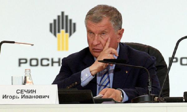 Си Цзиньпин вносит коррективы в планы «Роснефти»?