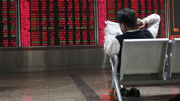 Инвесторы отвернулись от России