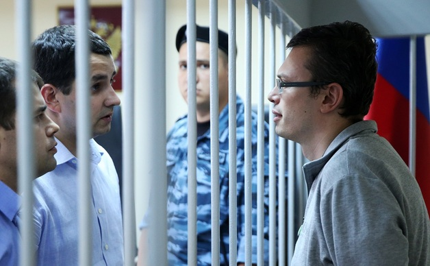 Генерал Никандров рассказал ФСБ о передаче взятки главе СК по Москве
