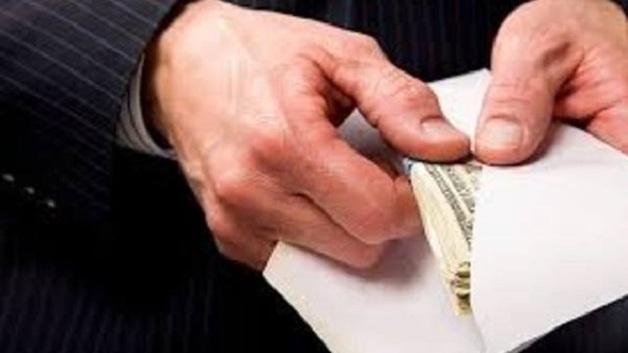 Россия по уровню коррупции сравнялась с Папуа-Новой Гвинеей