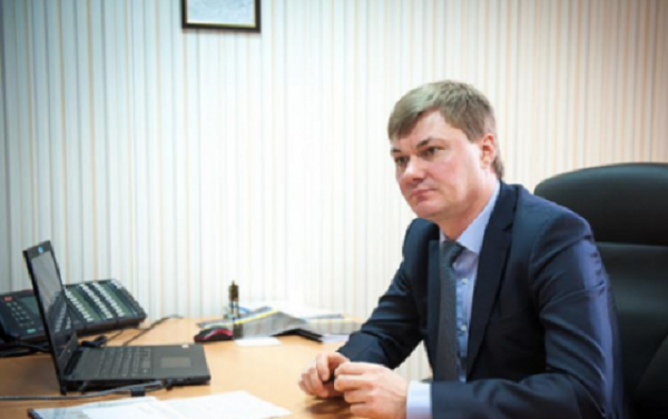 Одесская прокуратура взяла под прицел таможенника Халковского