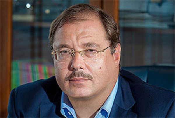 Депутат Борис Пайкин и Fort Group