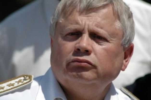 Прокуратура Австрии возбудила уголовное дело против бывшего руководителя Одесской железной дороги Ильи Левицкого