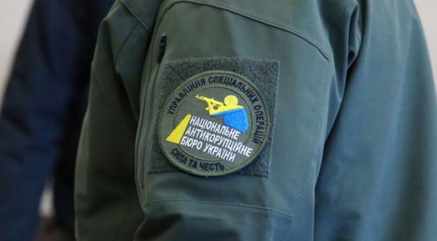 Детективы НАБУ провели обыски на заводе Фирташа