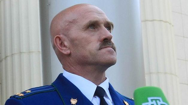 Прокурор Борис Локтионов впился в главу ГСУ СКР Александра Дрыманова